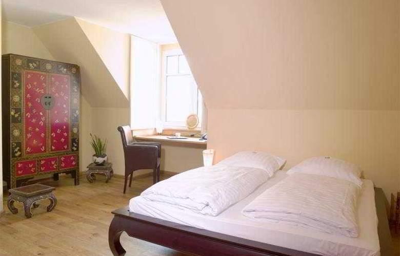 Landhotel Hof Beverland - Room - 5