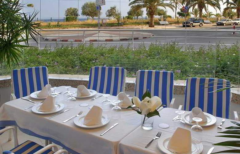 Sorrabona - Restaurant - 7