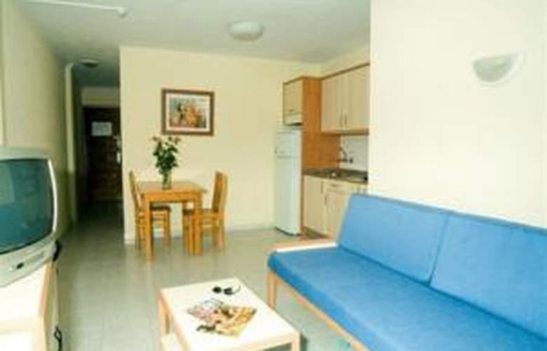 Apartamentos las Gacelas - Room - 13