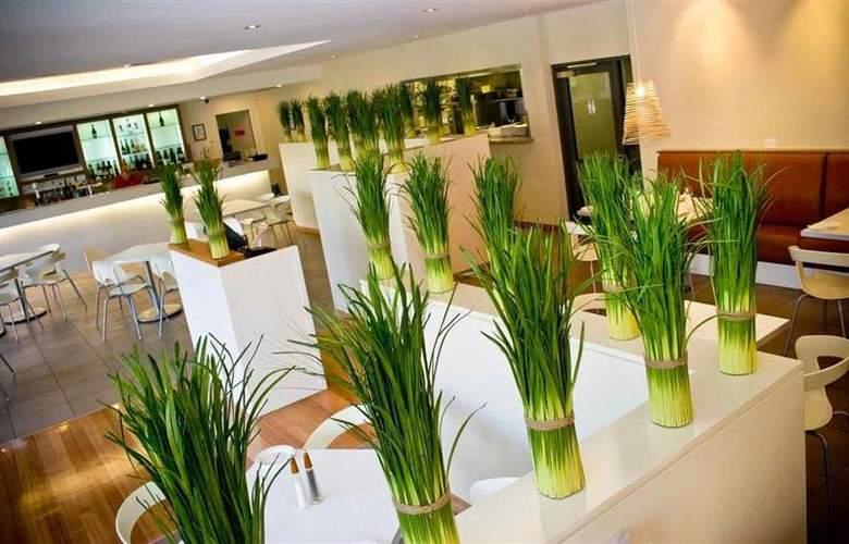 Ibis Townsville - Restaurant - 21