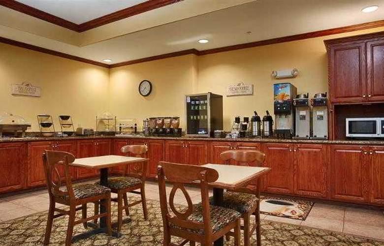 Best Western Butterfield Inn - Hotel - 31