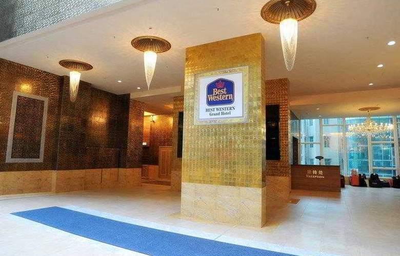 Best Western Grand - Hotel - 5