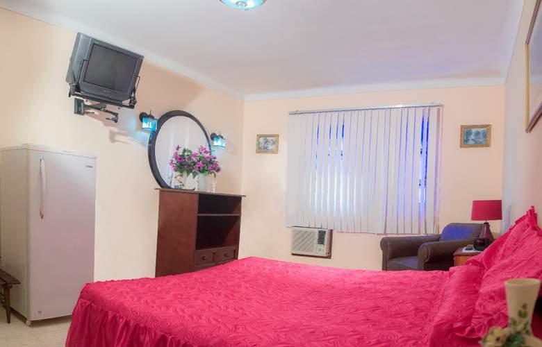 Casa Guillén - Room - 8