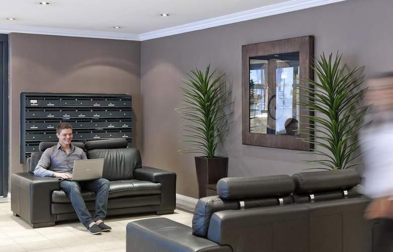 Mont Clare Boutique Apartments - General - 1