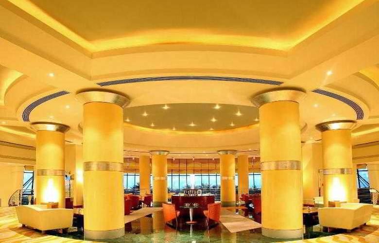 Le Meridien Al Aqah Beach Resort - General - 21