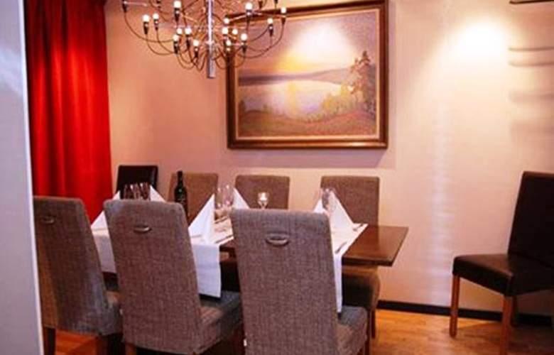 Clarion Collection Drott - Restaurant - 5