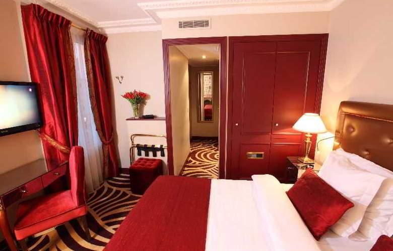 LE SQUARA - Room - 9