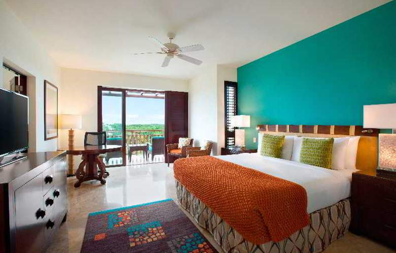 Fairmont Mayakoba - Room - 24
