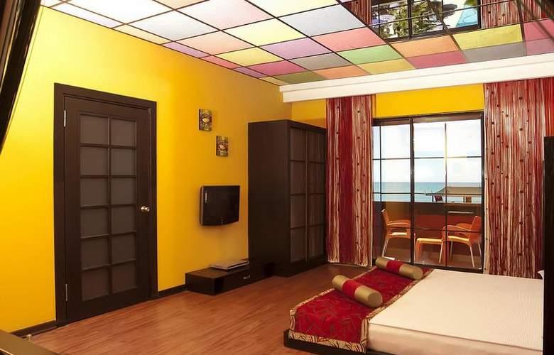 Siam Elegance Hotel&Spa - Room - 25