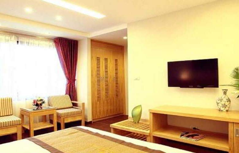 Riverside Hanoi Hotel - Room - 7