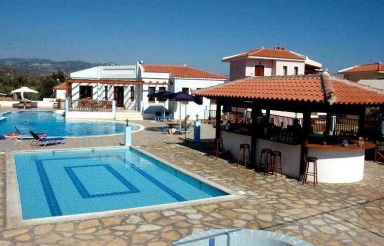 Kyma - Hotel - 0