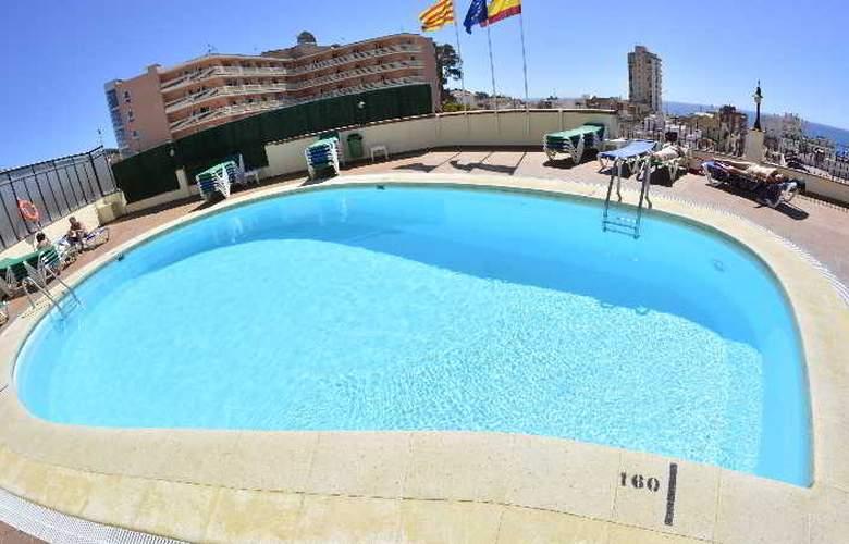 Santa Rosa - Pool - 12