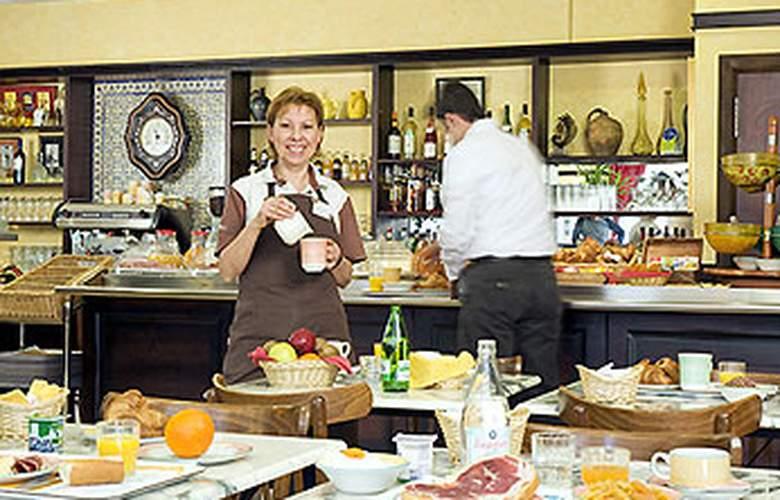 bis Madrid Alcorcon Móstoles - Restaurant - 9