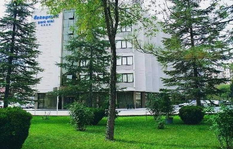 Ozkaymak Park - Hotel - 0
