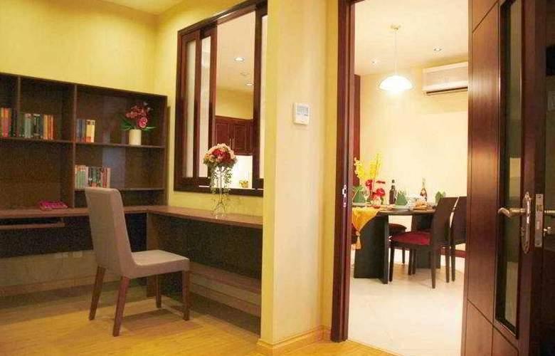 Vinh Trung Plaza - Room - 3