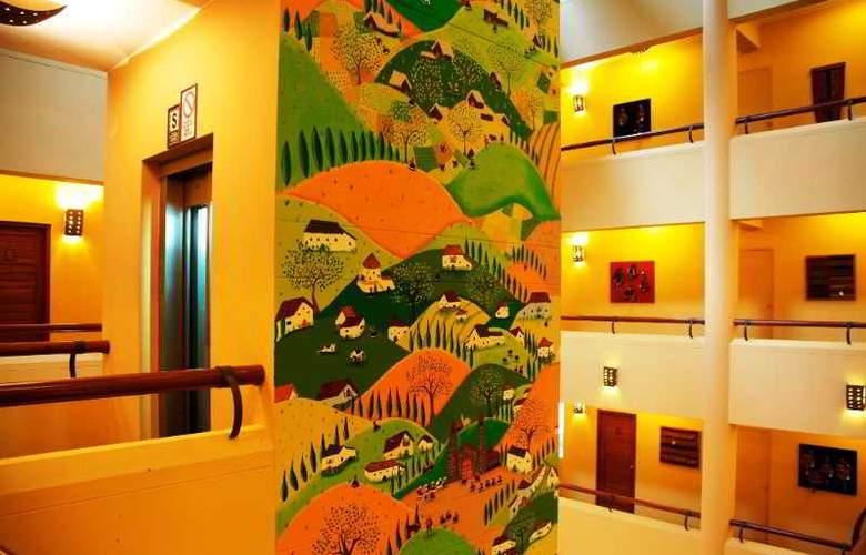 Tierra Viva Machu Picchu - Hotel - 3