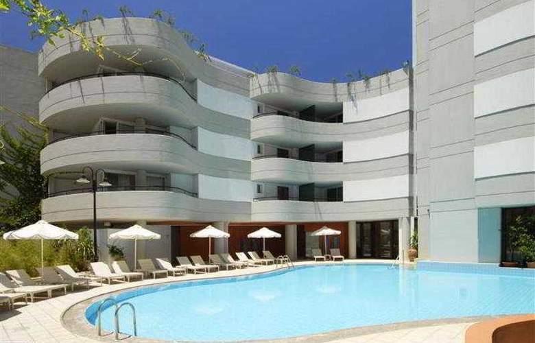 Aquila Porto Rethymno - Pool - 4