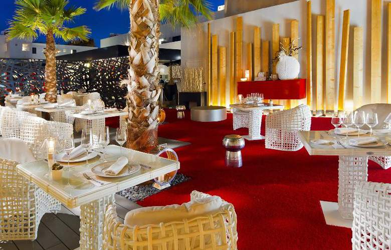 Migjorn Ibiza Suites And Spa - Restaurant - 25