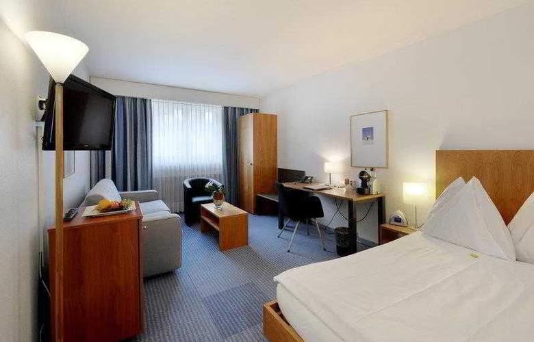 Merian am Rhein - Hotel - 20