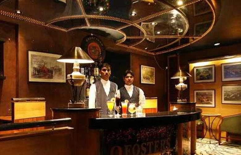 Hotel Sagar Plaza - Bar - 5