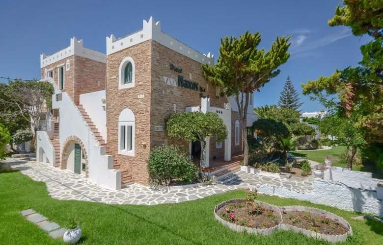 Naxos Beach - Hotel - 4