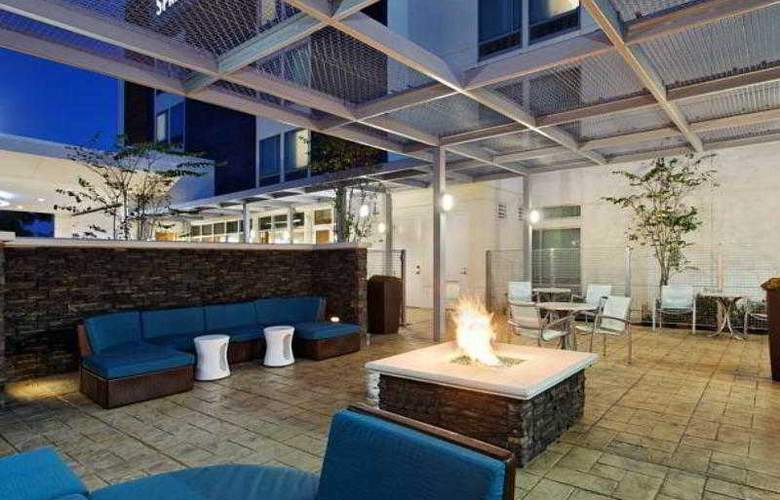 SpringHill Suites Pensacola - Hotel - 1