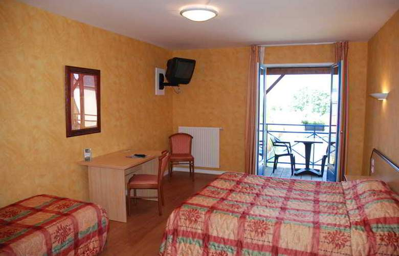 Inter Hotel Belem Saint-Malo - Room - 1