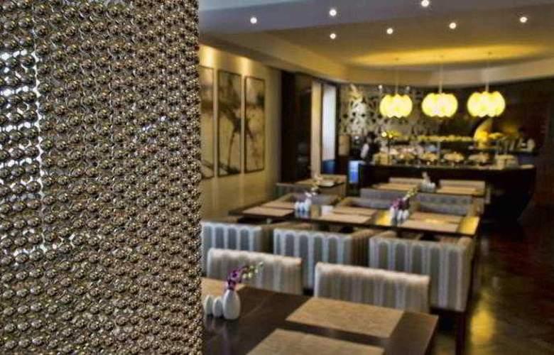 Crowne Plaza Deira - Restaurant - 39