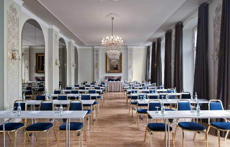 Eurostars Park Hotel Maximilian - Conference - 9