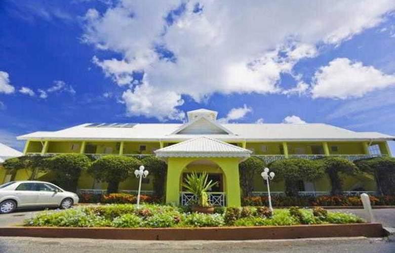 Bay Gardens - Hotel - 2