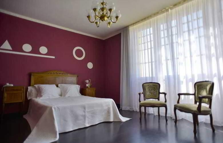 Palacio de las Salinas Balneario - Room - 9