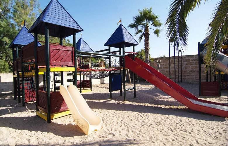 PortBlue Club Pollentia Resort - Sport - 9