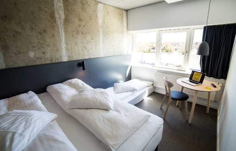Zleep Hotel Aarhus - Room - 9