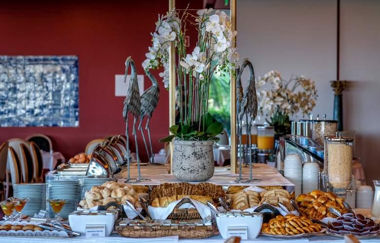 Algarve Casino Hotel - Meals - 4