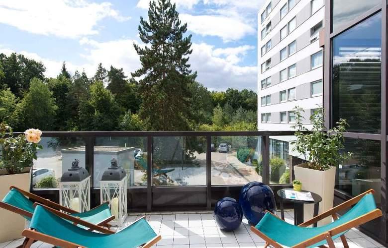 Leonardo Hotel Frankfurt City South - Terrace - 30