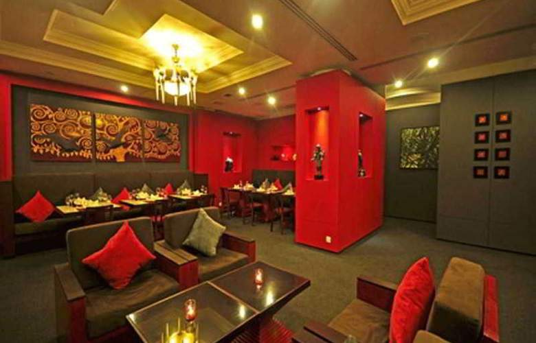 Memoire d'Angkor Boutique - Restaurant - 23