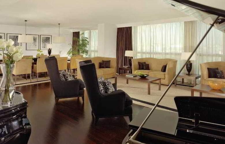 Sheraton Porto Hotel & Spa - Room - 8