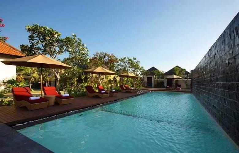 Transera Grand Kancana Villas - Hotel - 4