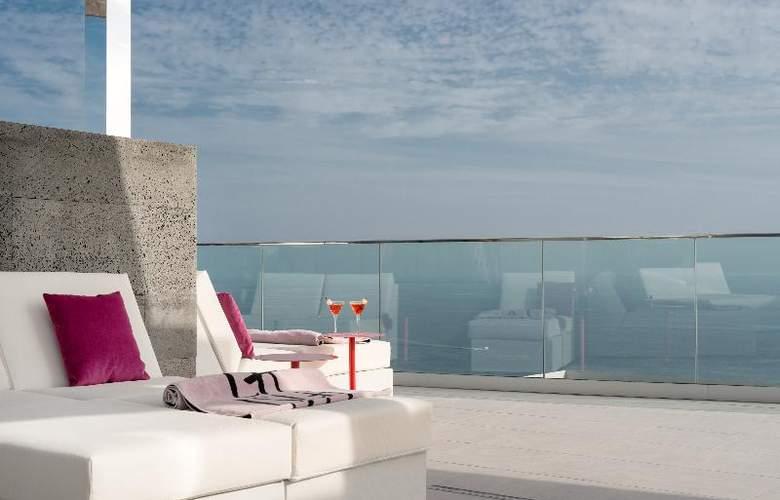 La Isla y el Mar - Terrace - 44