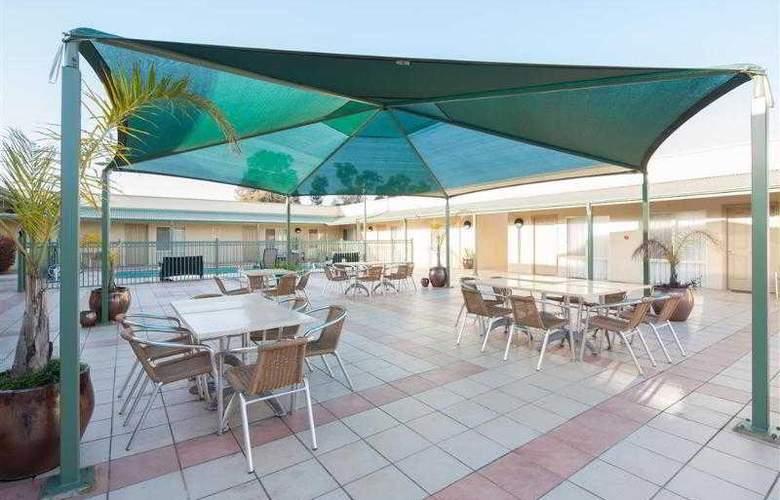 BEST WESTERN Crystal Inn - Hotel - 13