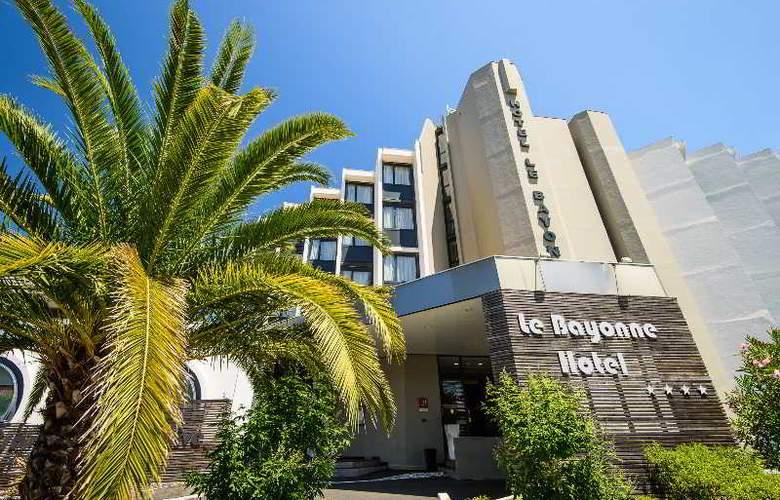 Le Bayonne Hotel & Spa - Hotel - 0