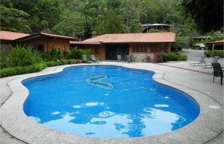 Cabinas Espadilla - Pool - 5