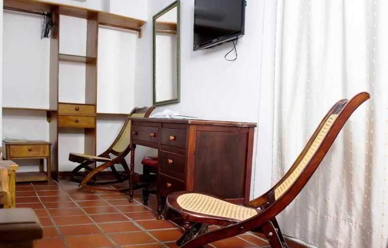 Casa Baluarte - Room - 7