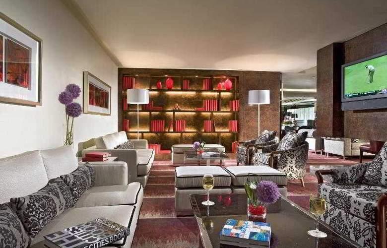 Sheraton Towers Singapore - Hotel - 13