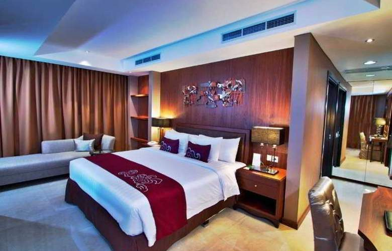 Aston Soll Marina Hotel & Conference Centre - Room - 3