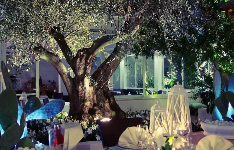 Oleandri Resort Paestum - Restaurant - 23
