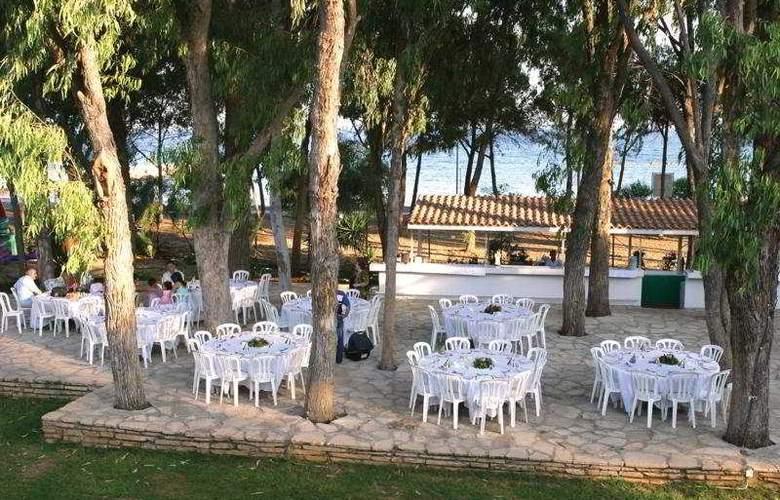 Park Beach - Restaurant - 5