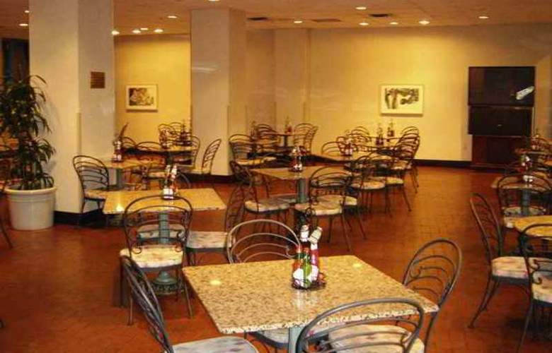 Embassy Suites Parsippany - Hotel - 8