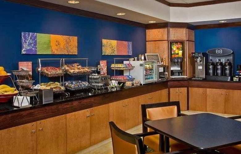 Fairfield Inn  Oklahoma City Airport - Hotel - 5