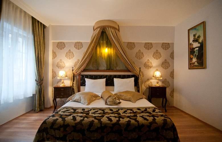 Noahs Ark Hotel - Room - 26